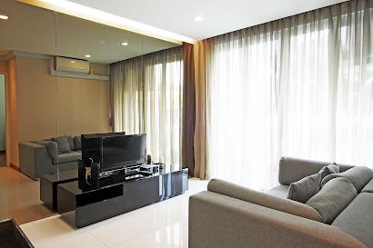 Geylang Apartments, East Side