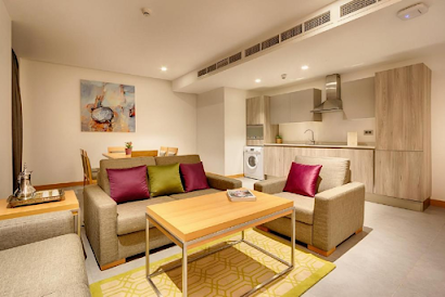 Al Yamamah Road Serviced Apartment