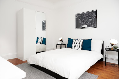 Forest Hill Flat