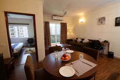 Whitefield Apartments in Bangalore