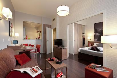 Paris Vincennes Serviced Apartment, Champs Elysees