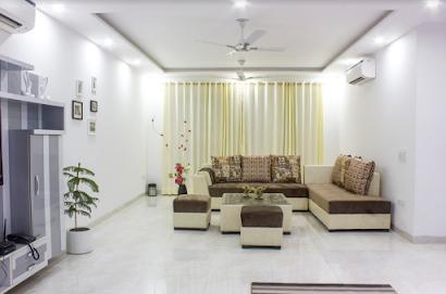 Sushant Lok Phase-1 Apartments-III