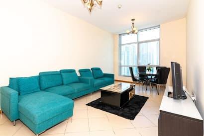 Marina Diamond Serviced Apartment