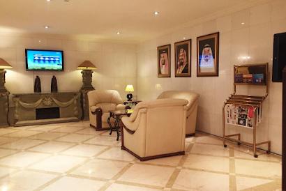 King Khalid Road Apartments