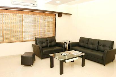 Bandra East Apartments, Mumbai