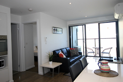 Chetwynd Street Apartments, North Melbourne