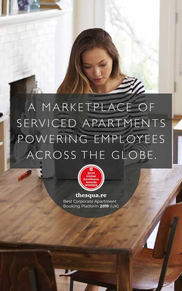 Serviced Apartments, Furnished Service Apartment Accommodation